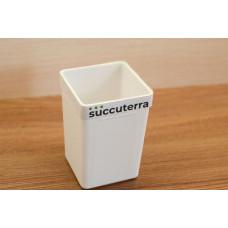 Горшок для суккулентов Succuterra 4 см (SCTPOT15)